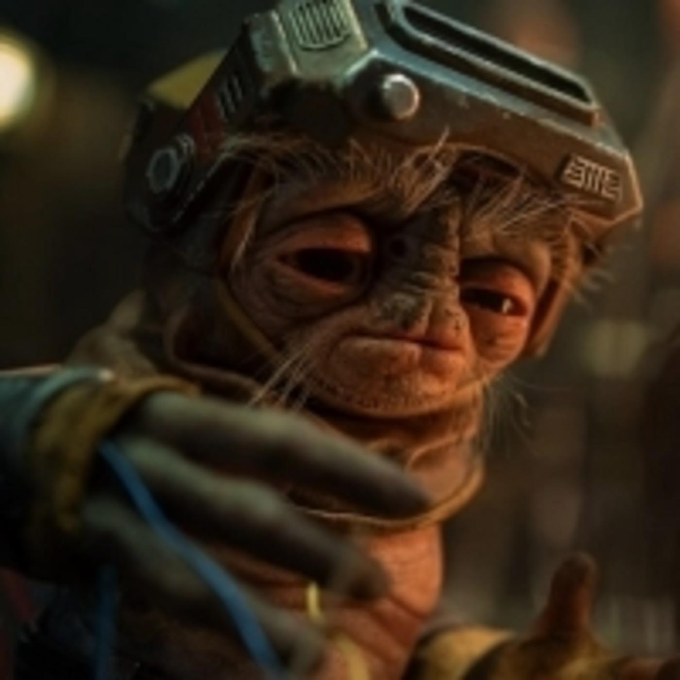 Episodio 139: El Ascensor de Skywalker