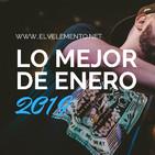 Lo MEJOR de Enero RAP 2019 | TOTEKING WAOR FOYONE PIEZAS ARCE BEJO NASTA...