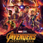 Slumberland: Preparándonos para Infinity War (ep.60)