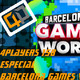 4Players 158 ESPECIAL BARCELONA GAMES WORLD 2016
