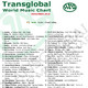 Mundofonías 2018 #89 | Transglobal World Music Chart | Noviembre / November 2018