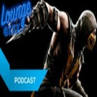 "Lounge (Geek) 162 ""Mortal Kombat X!"""