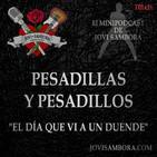 Jovi Sambora T01x16 - Pesadillas y Pesadillos - El día que vi a un Duende