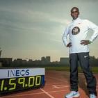 Mejor Correr: Eliud Kipchoge y el Ineos 1:59 Challenge