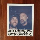 #55: Goyo Jiménez - Educa y entretiene