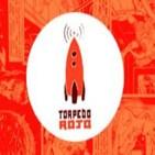 Torpedo Rojo 6X01 - Carretera Perdida - Con PRO 1701, Señor Deckard y Señora Milton.