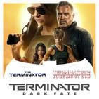 Batseñales - T06E05 (Terminator: Destino Oscuro)