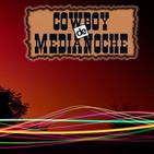 EL COWBOY DE MEDIANOCHE Con Gaspar Barron 25.10.2017