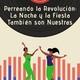 Perreando la Revolución: La Noche y la Fiesta también son Nuestras