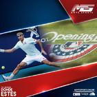 Move Sports 00150 | Federer sigue firme en el Miami Open, Hoy comienza la fiesta de la MLB y mas