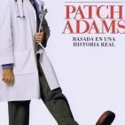 "3x03 Psicología y Cine: ""Patch Adams"", Tom Shadyac, 1998."