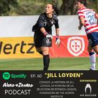 60- Jillian Loyden -The Keeper Institute
