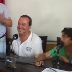 Lanzarote aulas abiertas al mundo, desde el IES Agustin Espinosa, Arrecife
