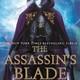 The Assassin's Blade Audiobook Part 2 - Sarah J Maas