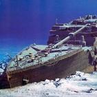 Cuarto milenio: El misterio del Titanic