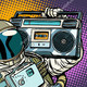 El Lado Oscuro - especial 60 minutos de funk