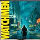 LYCRA 100% Las canciones de la película WATCHMEN (2009)