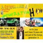 Generacion H