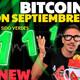 ¿¡Qué hará Bitcoin en Septiembre !? 🔮🔮🤔