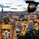 La España Mágica 1: Un robot en Toledo en pleno siglo XVI