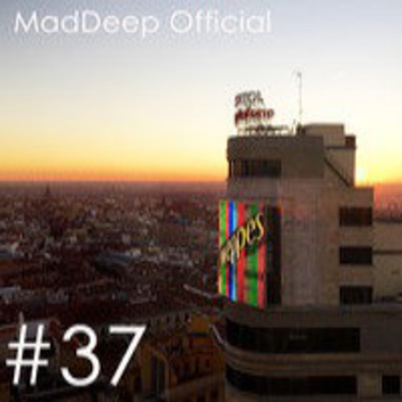 Best Deep House Vocal January 2015 #037
