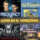 Luces en el Horizonte V15.3: Frequency, El secreto de los fantasmas, Javier Fernández, Miguel A. Font Bisier