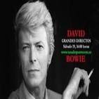 David Bowie Tokyo In Dome (Emisión 19/10/2013)