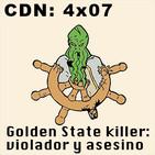CdN 4x07 –Golden State killer: violador y asesino