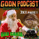 LMG 3x11: Especial Navidad parte 1, Bad Santa y Star Wars Holiday Special