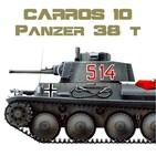 C-10#02 Panzer 38 (t) El Checo para Todo