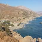 VI / II (11 FEB 2.019): Viaje a Creta, la isla que crió a Zeus + 146º Aniversario de la I República española