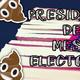 Presidenta de mesa electoral