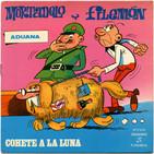 Mortadelo y Filemón en Cohete a la Luna (1971)