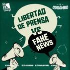 El Quilombo: Fake news vs. libertad de prensa - Radio La Pizarra - 06 abr 19