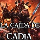 19 - Gathering Storm - La caída de Cadia 2/3
