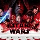 Star Wars: Los Últimos Jedi (2017) #CienciaFicción #Fantástico #Aventuras #Acción #peliculas #audesc #podcast