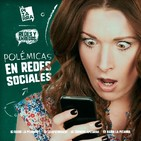 Análisis de redes sociales y medios - Radio La Pizarra - 07 dic 19