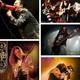 49 - Suave es la Noche. Sintiendo la llama inmortal de Deep Purple, Rush, Carcass, Scarecrow Avenue, Bella Bestia..