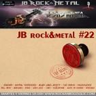 JB Rock & Metal #22