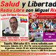 """124 Salud y Libertad: """"Luis Enrique Gavazut: Socialismo de Mercado - Educación en Cuba"""""""