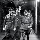 6x15 - LA CUARTA ESFERA - La España Nazi - El imperio Inca