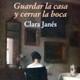 Maldito Libro: T01X04. Clara Janés y 'Guardar la casa y cerrar la boca'. 21/10/2017