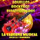 La taberna musical - 226 - Aquellos rockeros discotequeros