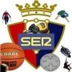 SER Deportivos Navarra Viernes 11 septiembre 2015 Osasuna juez Otamendi, Archanco, Sabalza, Martín Monreal y ...