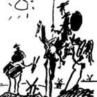 Primer episodio ómnibus del Quijote (presentación y 5 primeros capítulos).