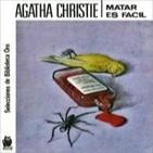 Matar es fácil de Agatha Christie