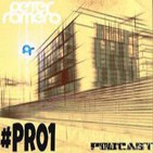 #PR01 Podcast by Peter Romero Dj