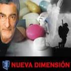 """NUEVA DIMENSIÓN - Industria Farmaceutica """"El lado Oscuro"""" - Misterios de la I Guerra Mundial"""