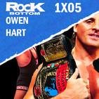 Owen Hart   The Rock Bottom 1x05