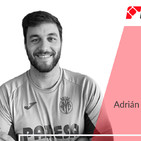 #7 Adrian Beltrán. Readaptador Villareal C.F